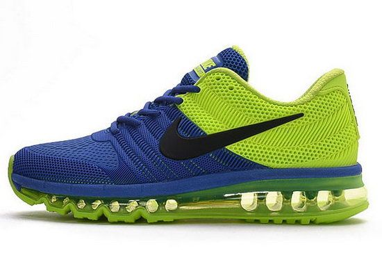 new style fc8a7 b654c ... Running Shoes Mens Orange Black Cheap Outlet. The Shopping Cart. Mens  Nike Air Max 2017 Kpu Blue Green Ireland