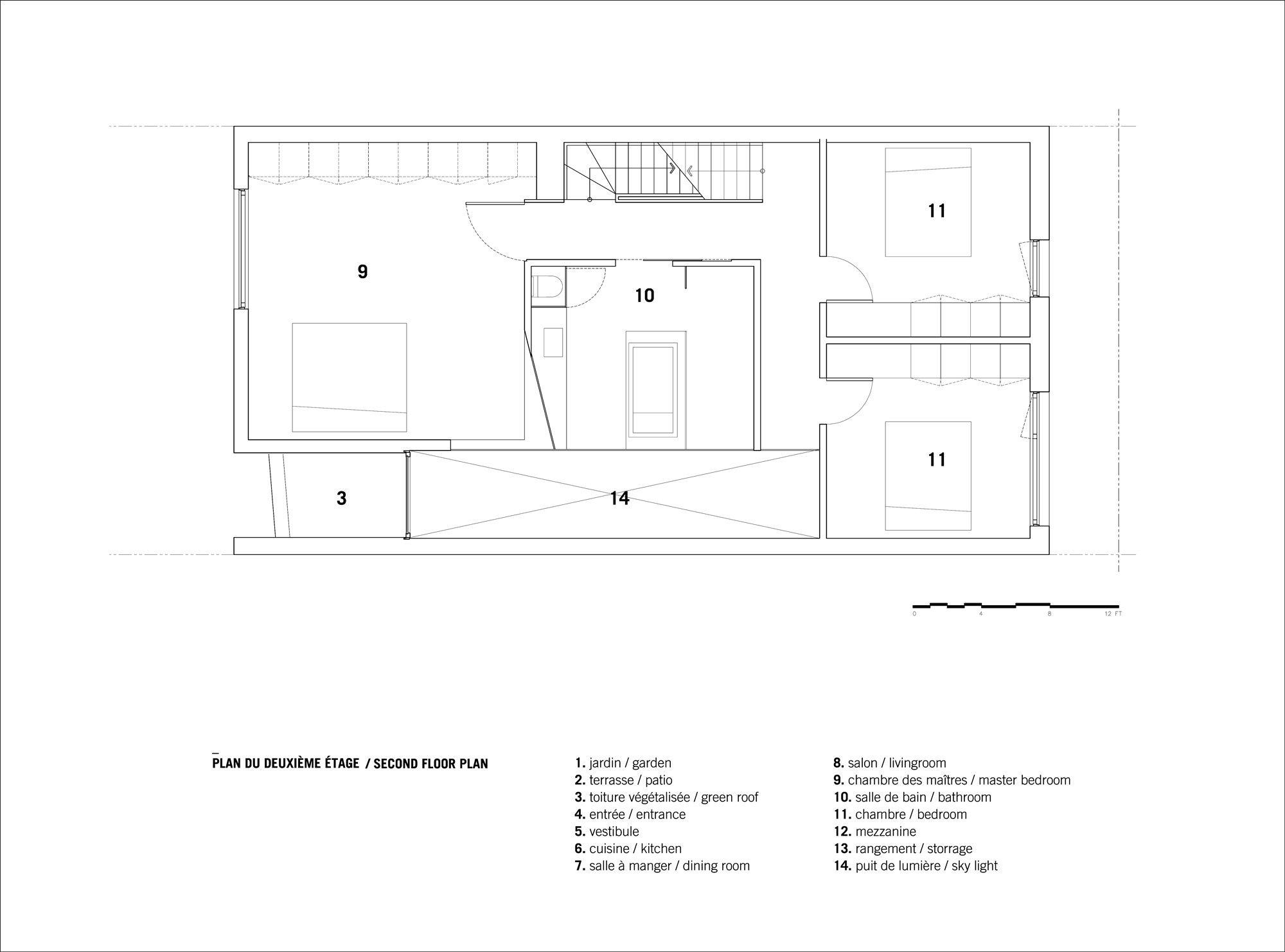 Explore Second Floor, Floor Plans And More!