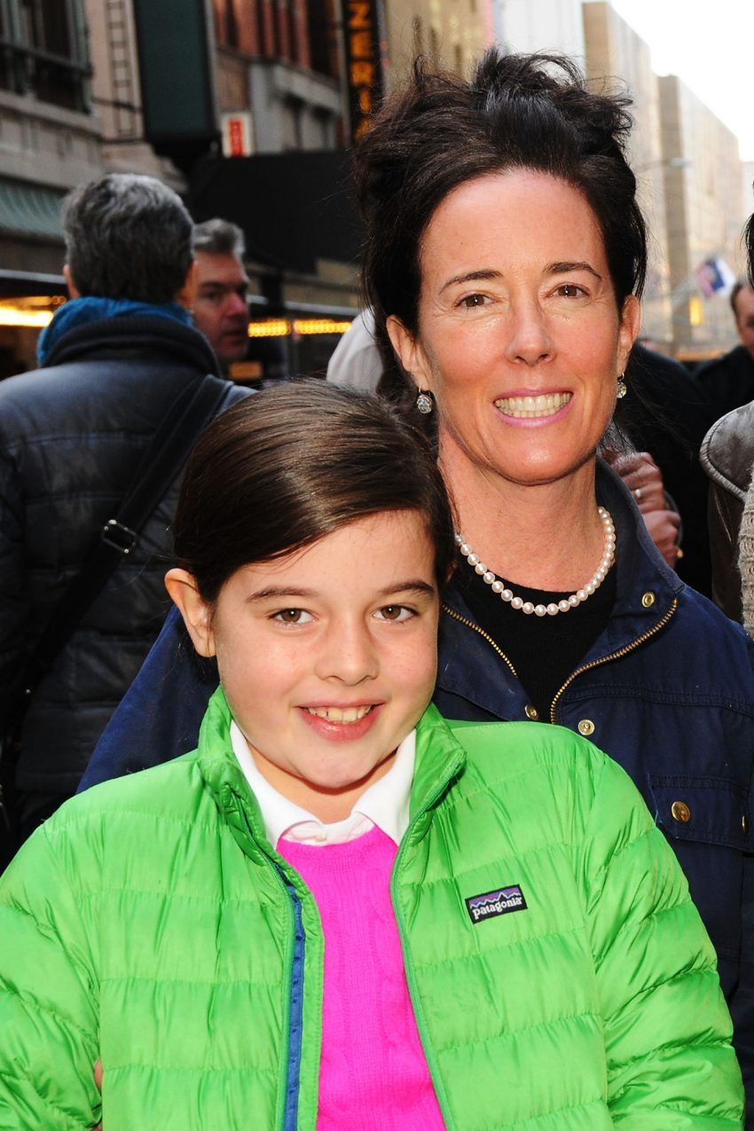 Fashion Designer Kate Spade Dead At 55 Kate Spade Kate Spade Accessories Kate