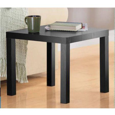 Home End Tables Espresso End Table Modern End Tables