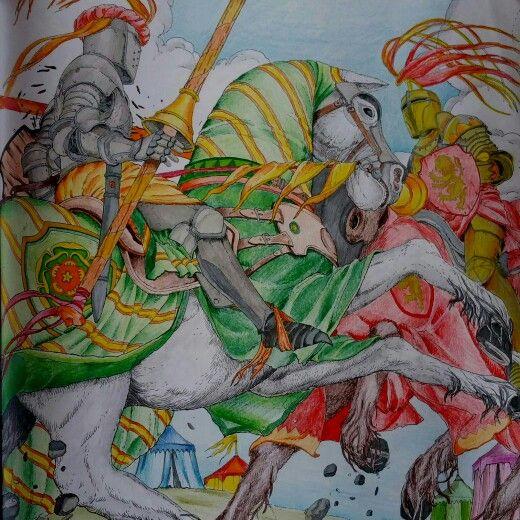 Pin De Erika Em Game Of Thrones Malbuch Colorir