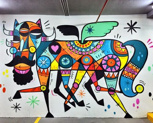 ruben sanchez graffiti -