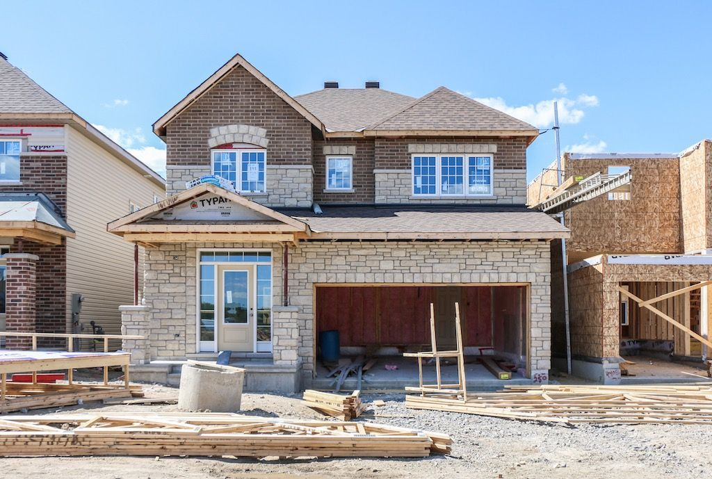 The average price of a new low-rise homes has increase approximately $100,000 in a year, according to ALTUS.