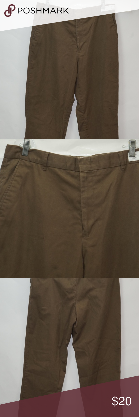 MENS UPS UNIFORM PANTS BY TWIN HILL MENS UPS UNIFORM PANTS