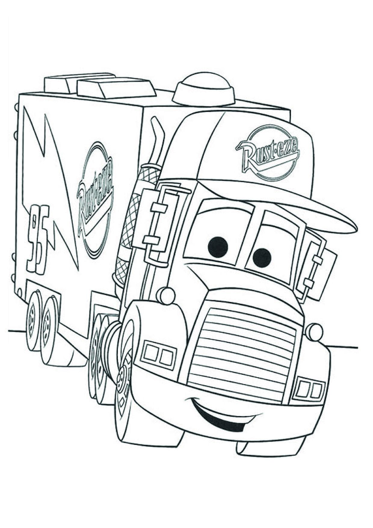 Dibujos De Cars Para Imprimir Gratis Y Colorear 04 Tarjetas Imprimibles Imprimir Dibujos Para Colorear Colorear Disney Dibujos Faciles Para Dibujar