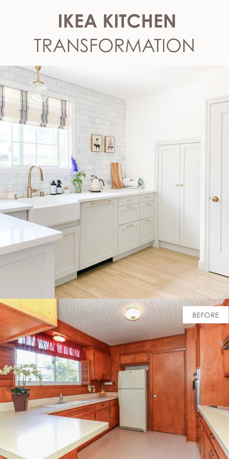Ikea Kitchen Cabinets Honest Review After 1 Year Usage Hydrangea Treehouse In 2020 Kitchen Remodel Small Ikea Kitchen Cabinets Ikea Kitchen Design
