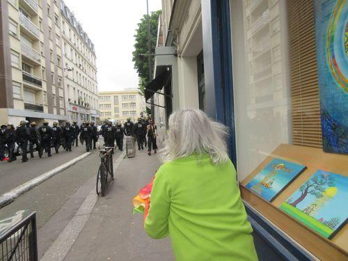 Paris... pour ceux qui n'ont pas pu passer ! - 2