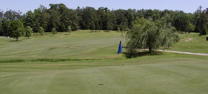 Sunset Hills Golf Course, Charlotte NC
