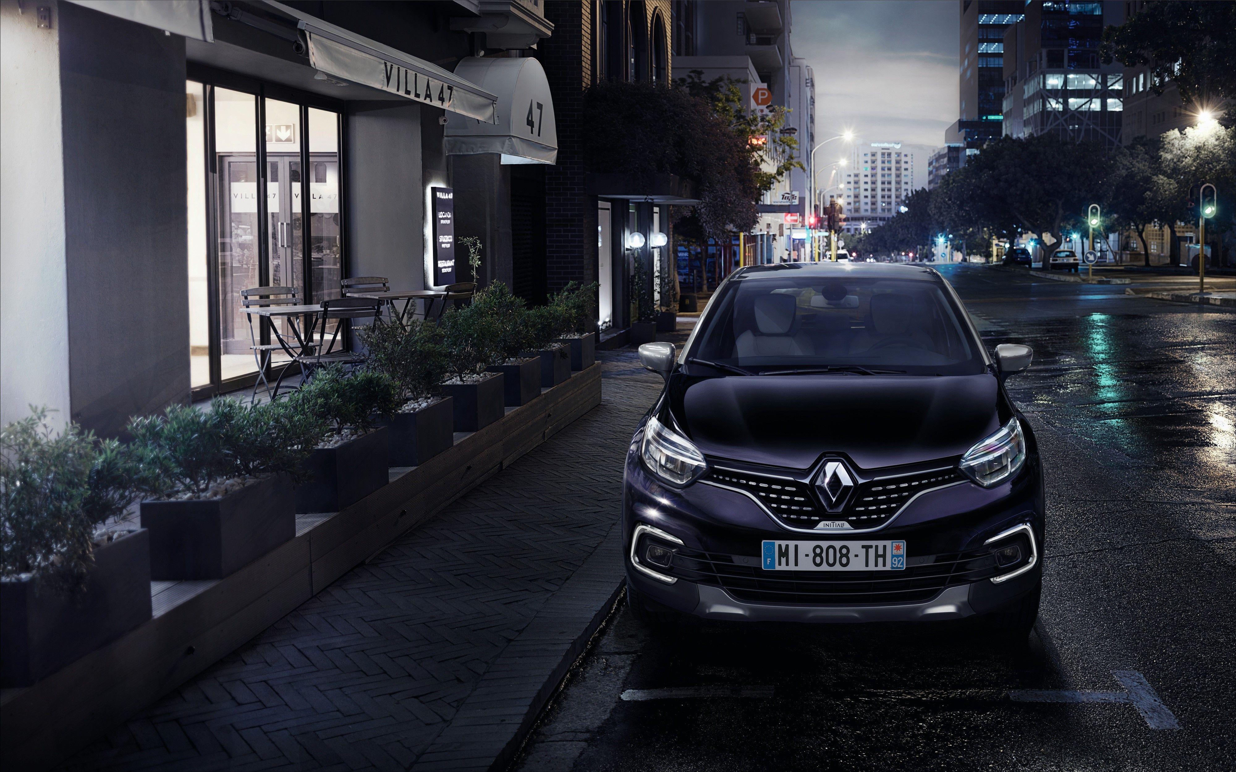 Renault Captur Initialeparis C Anthony Bernier Prodigious