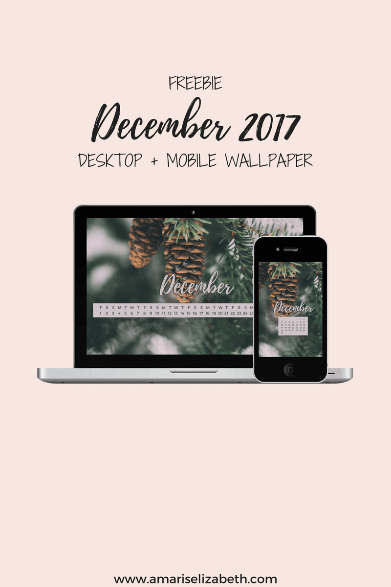 Freebie December Desktop Mobile Wallpaper Holiday Wallpaper Holiday Crafts For Kids Trendy Holiday Gifts