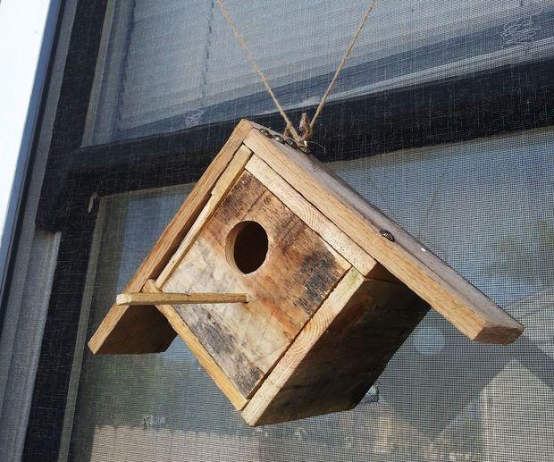 50 id es de recyclage de palettes de bois design id es. Black Bedroom Furniture Sets. Home Design Ideas