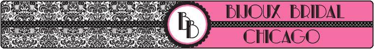 Bijoux Bridal Chicago by BijouxBridalChicago on Etsy
