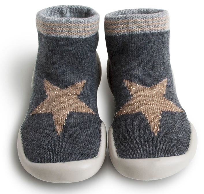 b12397b43dc Collegien Slippers for Mum - Etoile Illuminee