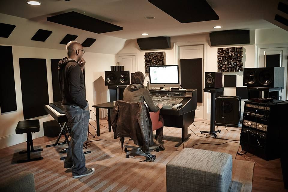 Superbe Exhibitions. Music Recording StudioHome Theater DesignSound MusicAcoustic  ...