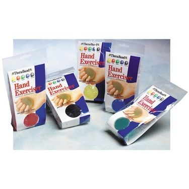 Thera-Band Hand Exercisers | Shop OPTP.com