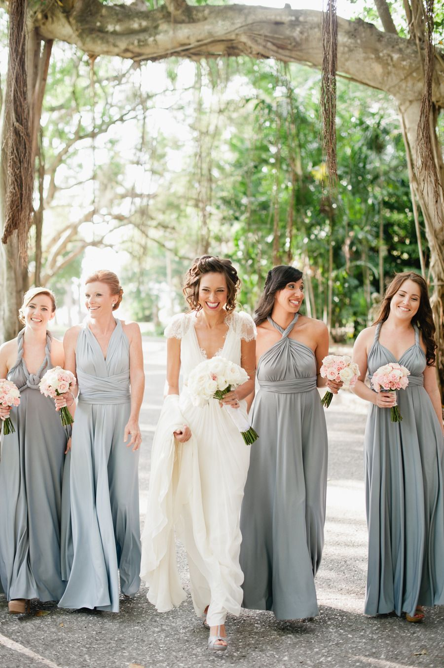Sarasota fl wedding at ca dzan mansion jenny packham mansion bridesmaids by dessy wedding gown by jenny packham on smp see the ombrellifo Image collections