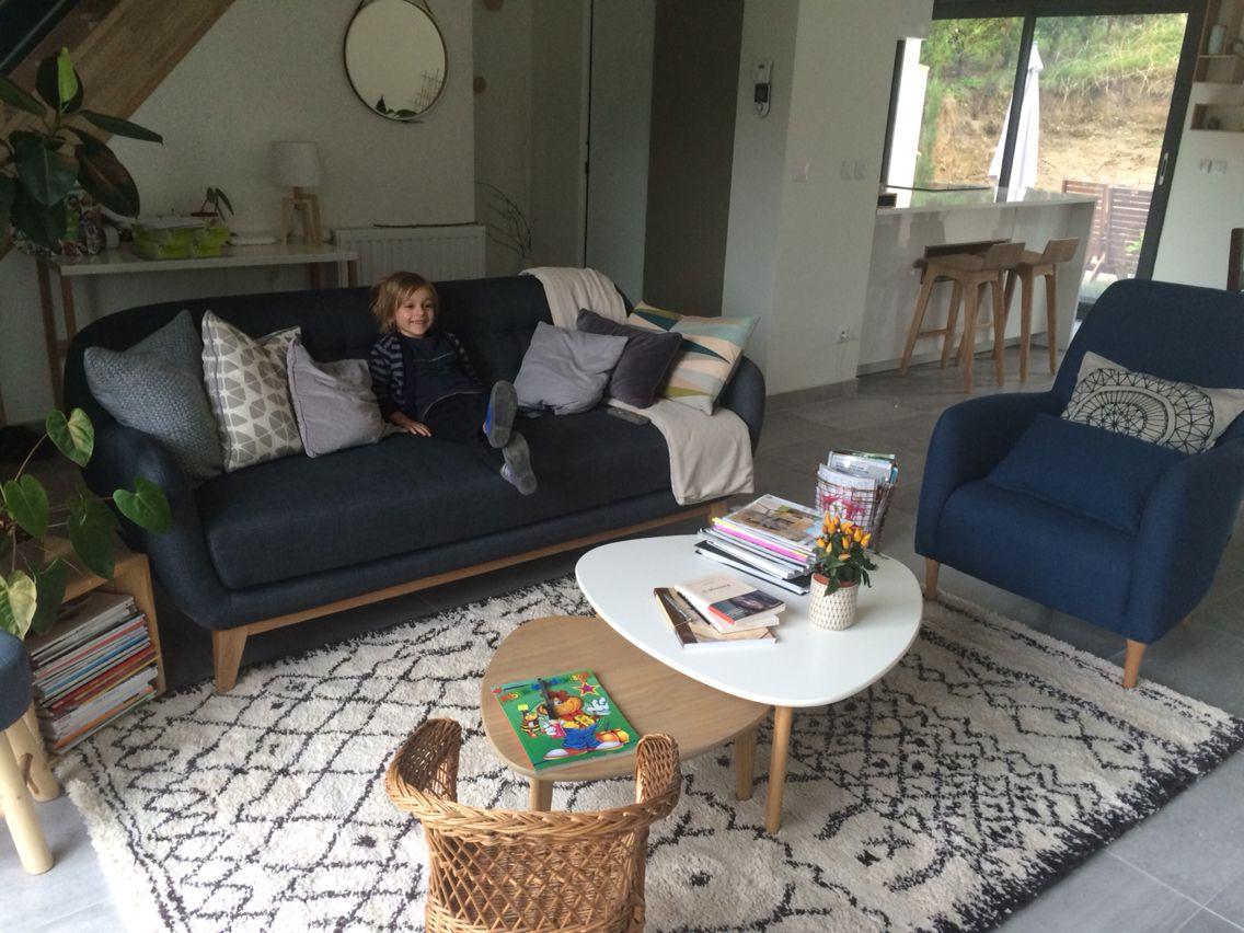 tapis style berb re ampm salon pinterest tapis style. Black Bedroom Furniture Sets. Home Design Ideas