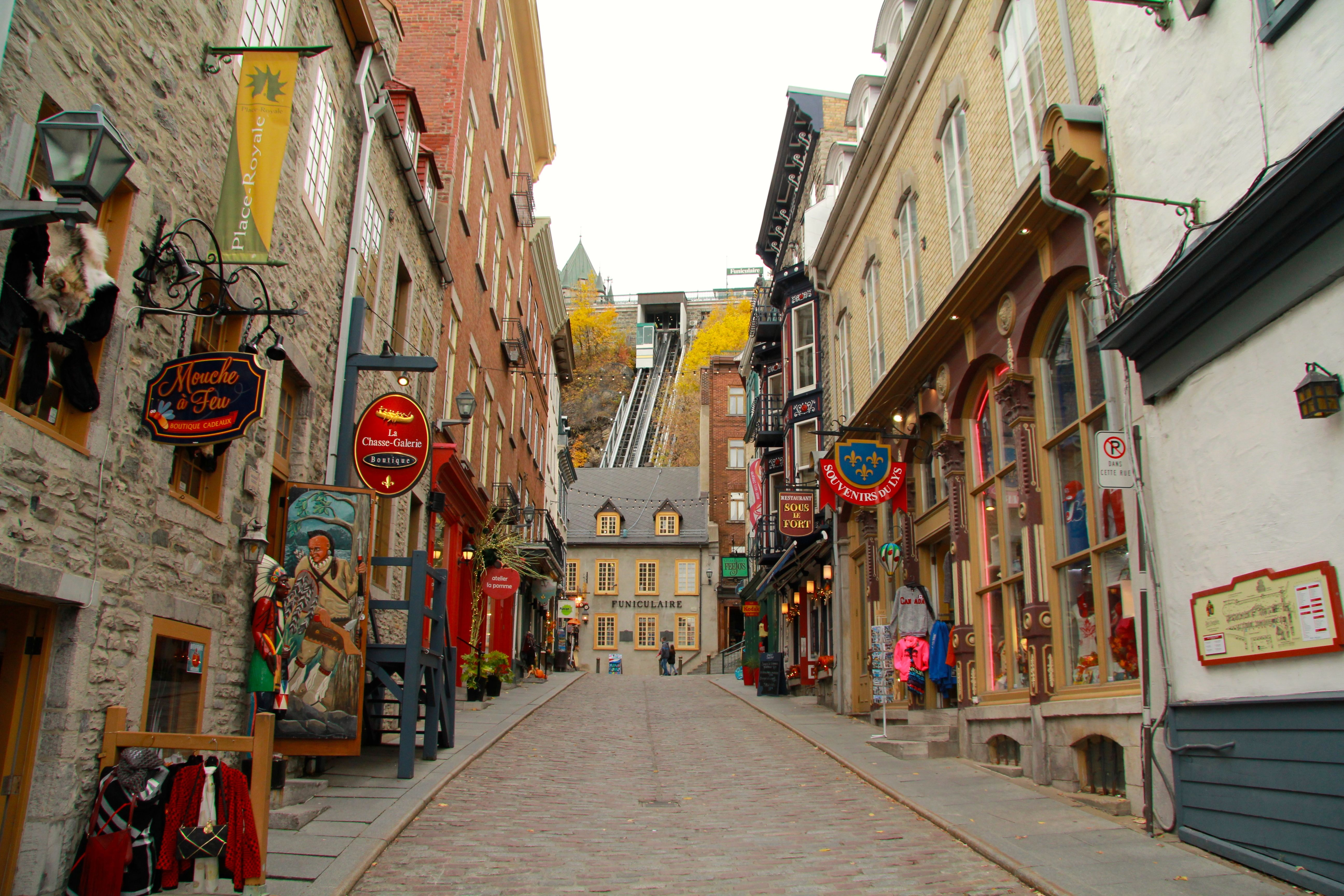Old Quebec City Hotels Cheap