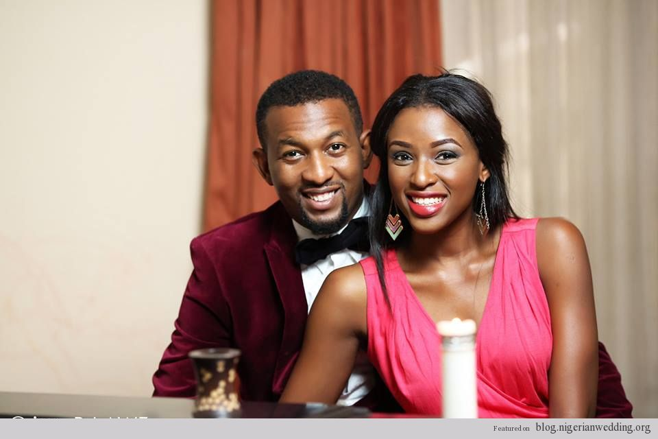 Nigerian Wedding Musical Theme Pre Photoshoot Of Nonso Eric By I Am