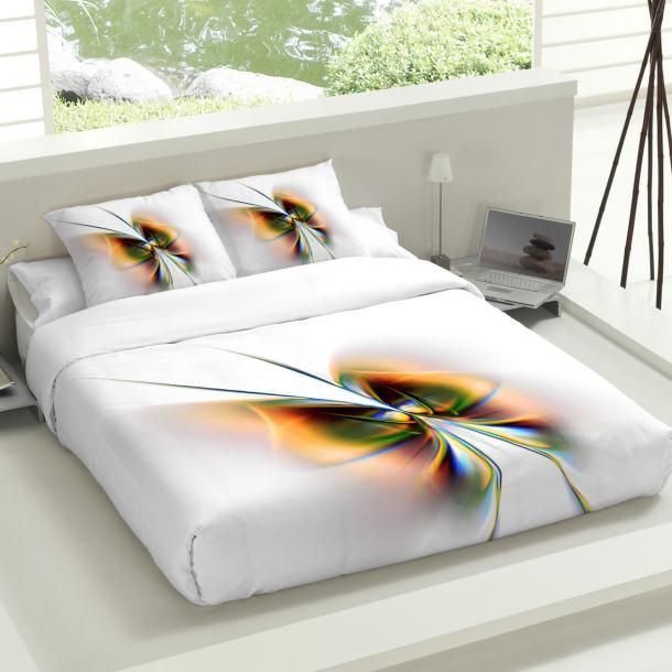 Two Pillow Cases (from £9.98) or 4