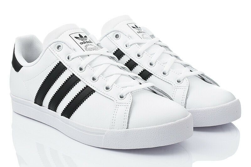 ADIDAS COAST STAR J Damenschuhe Turnschuhe Sneaker Original ...
