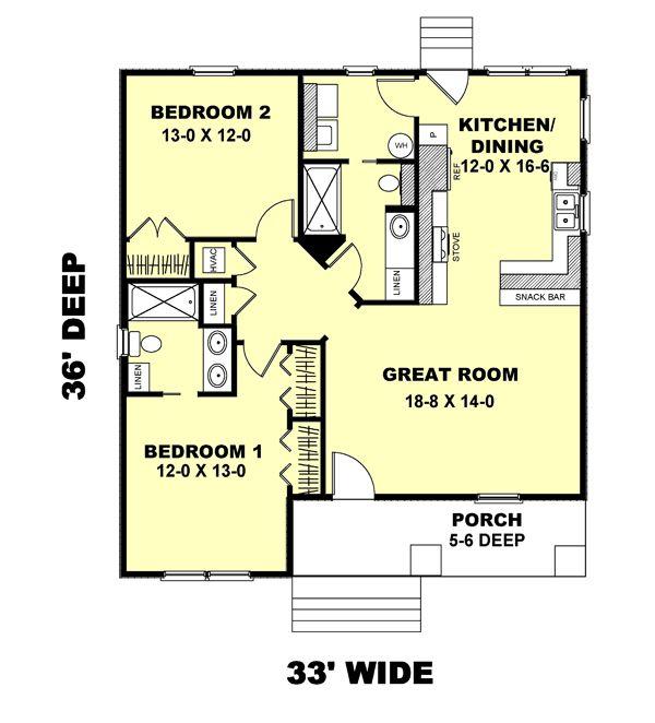 planos de casas viejas