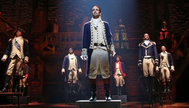9 Books To Read If You Loved The Broadway Musical 'Hamilton'
