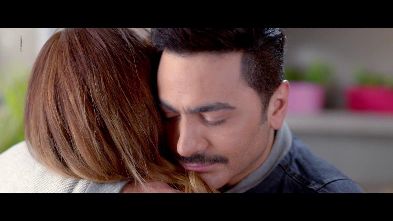 كليب اغنية و أخيرا تامر حسني من فيلم البدلة W Akheran Tamer Hosny From Elbadla Youtube Flora Music