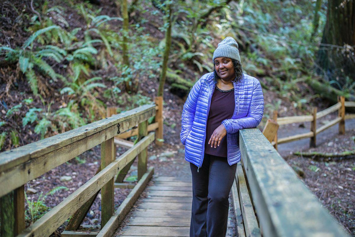 Teresa Baker profile from HCN