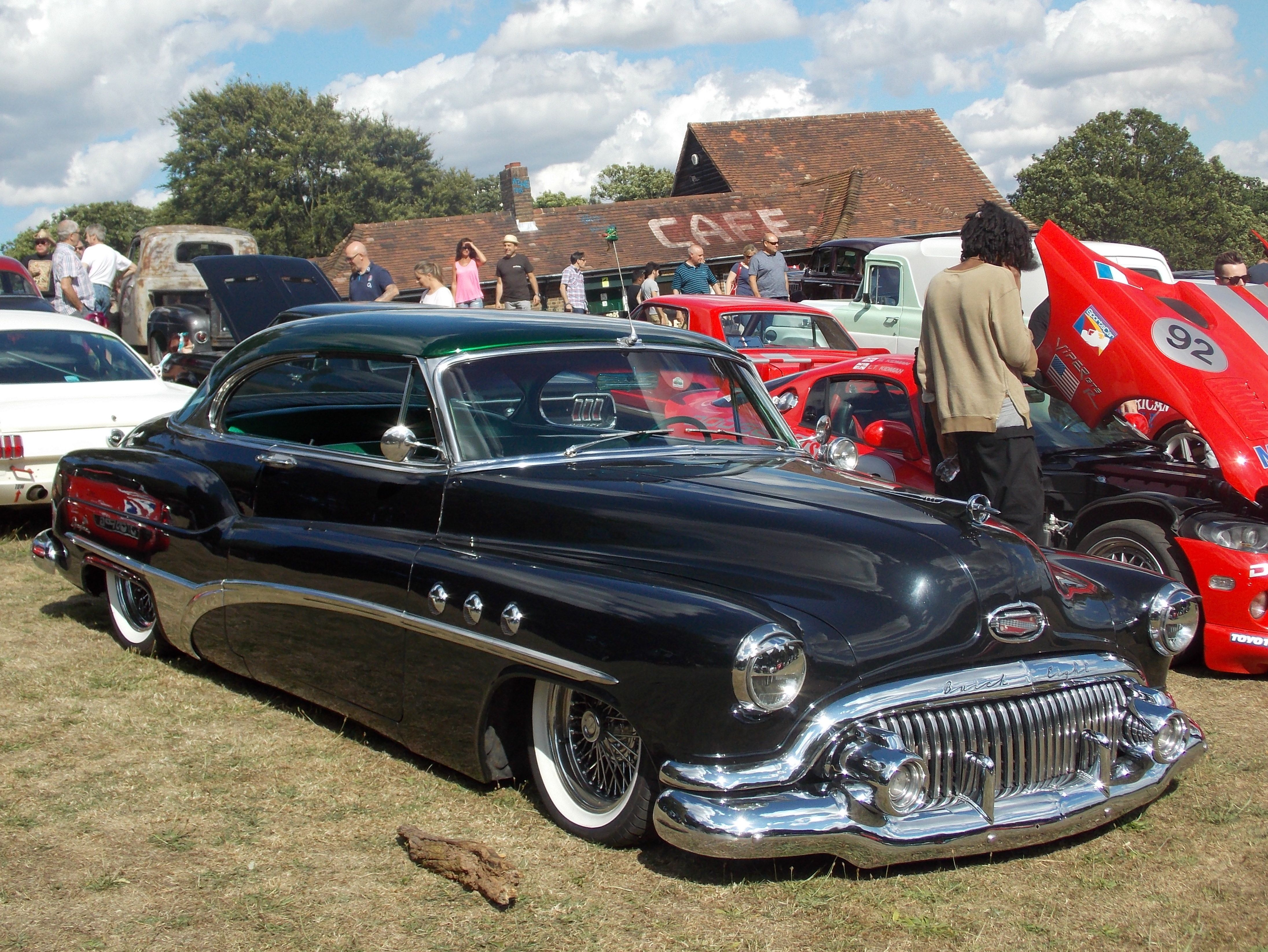 1952 buick super convertible 1952 automobiles pinterest buick convertible and cars