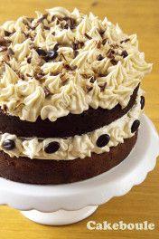 Irish Coffee Cake 4