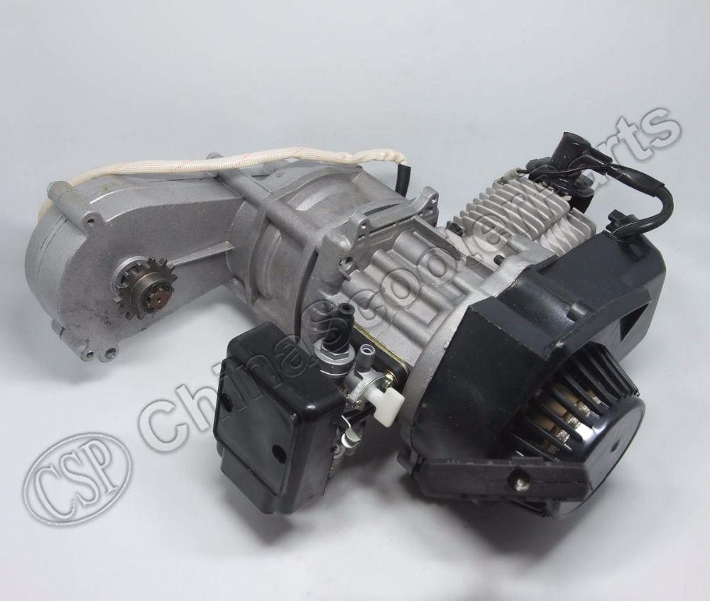 [Free Shipping] Buy Best 49CC Engine Plastic Pull E Start 13MM