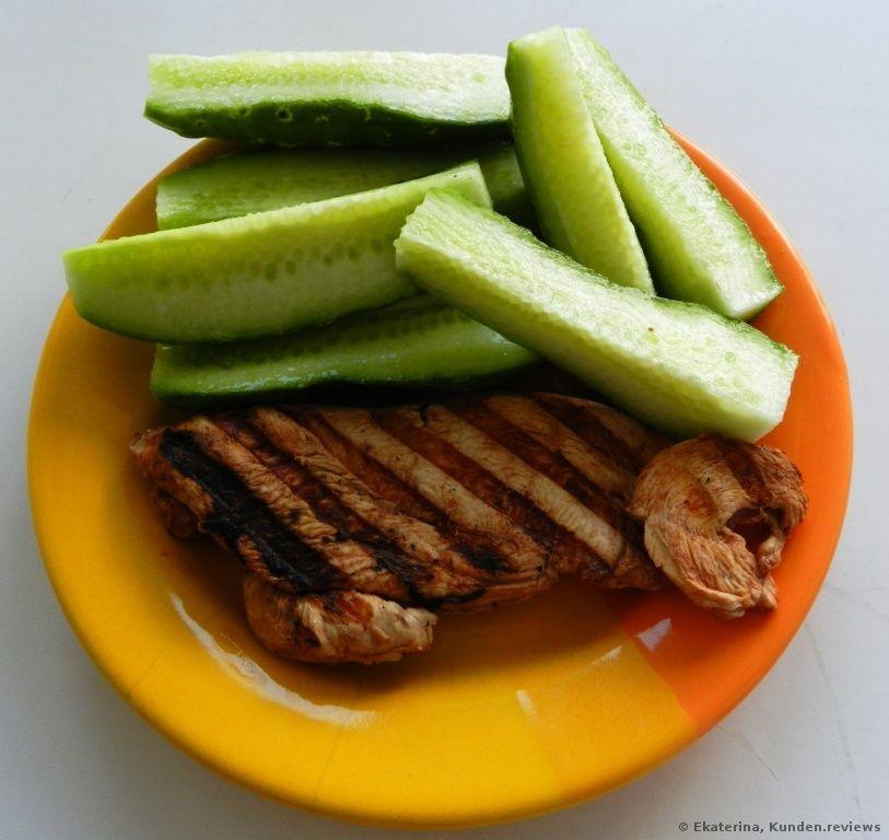 Russell Hobbs 117888-56 3-in-1 Paninigrill im Test:  'Ein tolles Küchengerät für gesunde Ernährung'