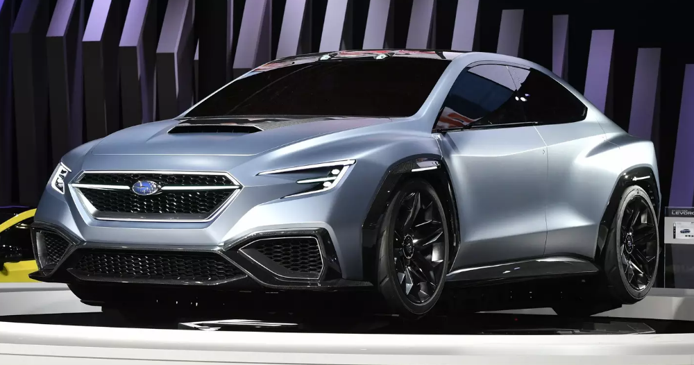 2020 Subaru Impreza Price Concept Release Date Changes Of Subaru Created Times For Creating 5 Many Years With Substant Concept Cars Tokyo Motor Show Subaru