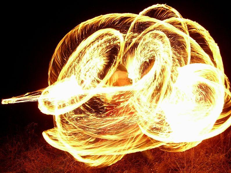 Firestorm (photograph)