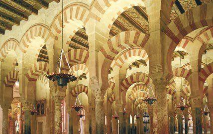 andalucia destination guide moroccan cordoba and morocco
