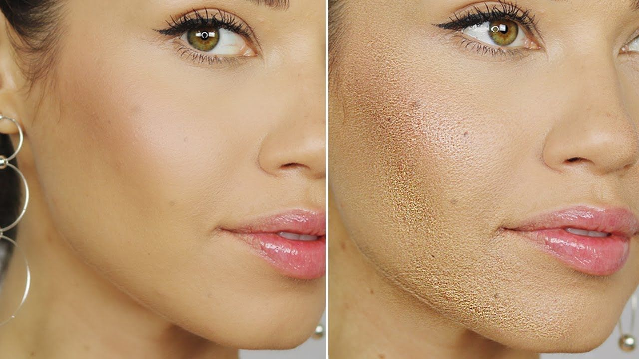 how to avoid cakey foundation how to stop foundation