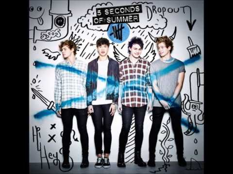 5 Seconds Of Summer Tomorrow Never Dies Layered Studio
