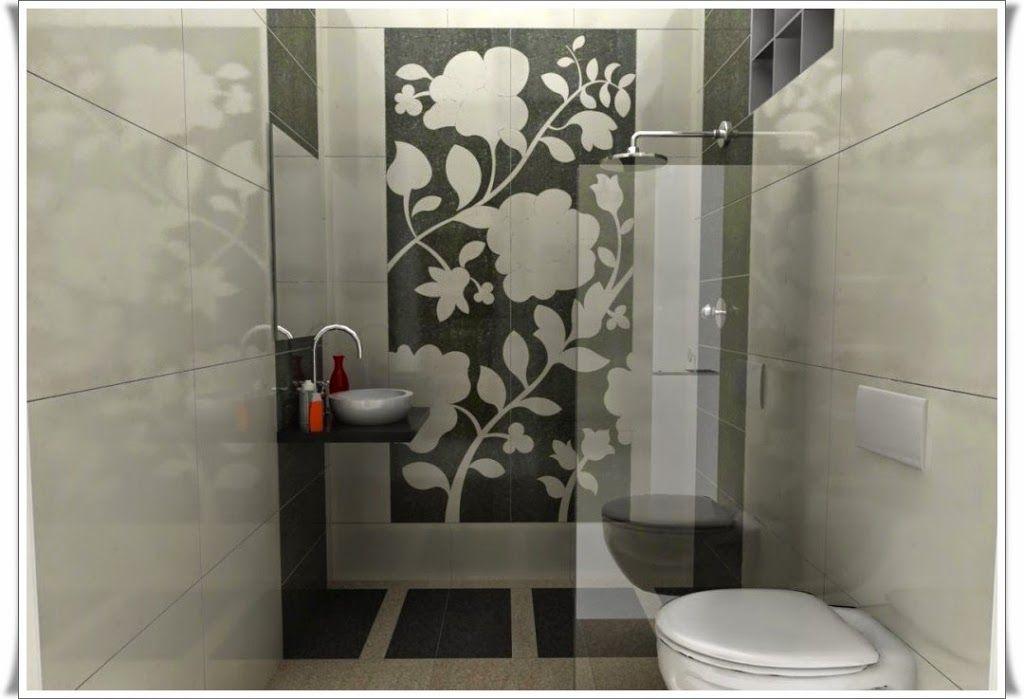 azulejos para baños modernos minimalistas pequeños - Buscar con