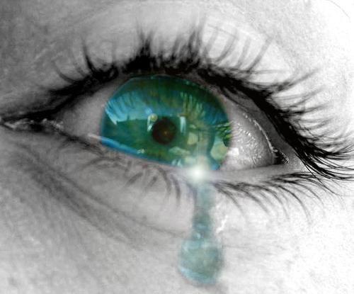 Ojos Bonitos Llorando Buscar Con Google Maquillaje Ojos