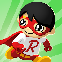 Tag with Ryan Mod Apk (unlimited gold coins/keys/pizza) | My Saves