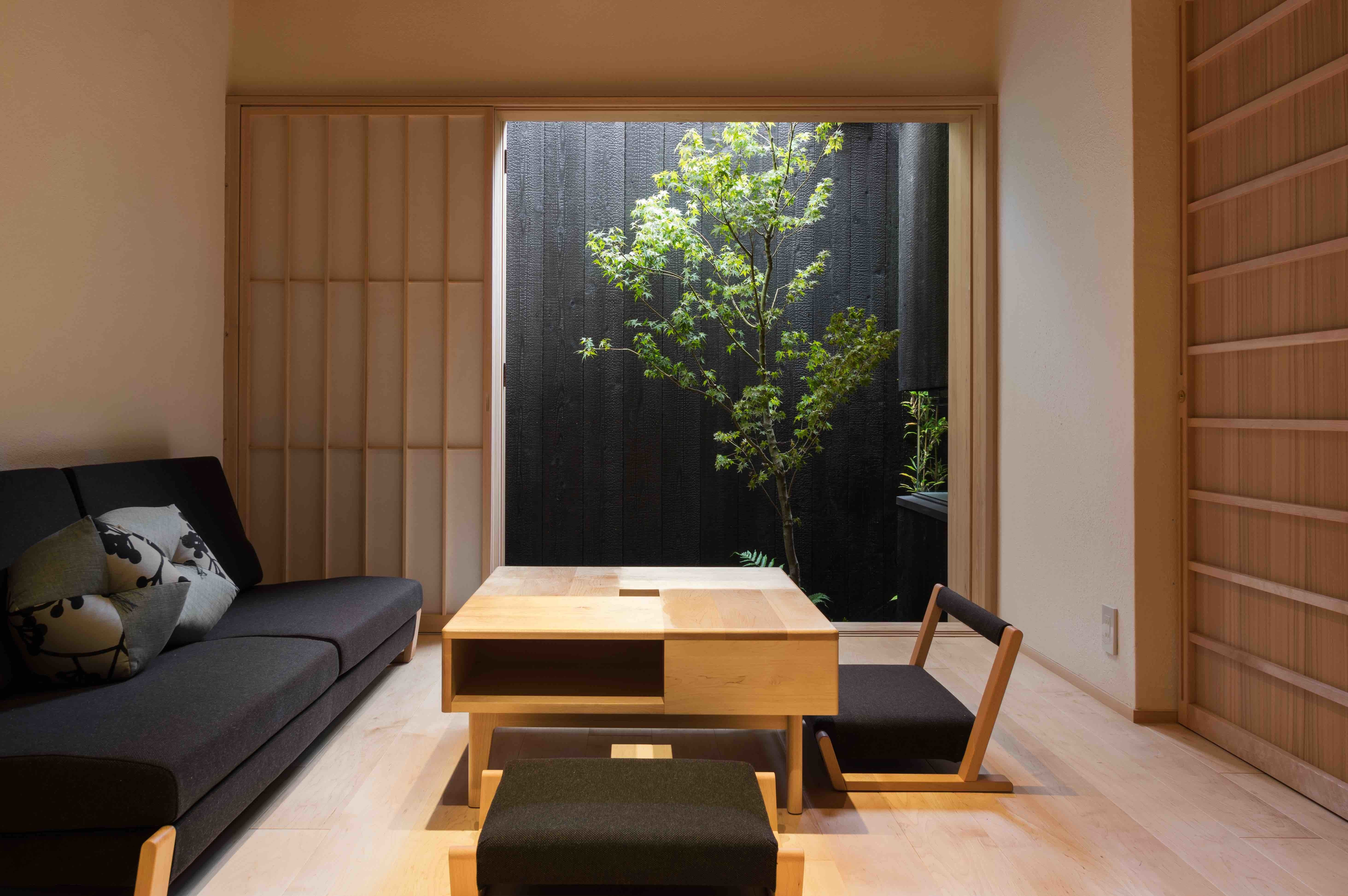 Photo 5 of 16 in Stay in a Historic Japanese Townhouse in Kyoto That