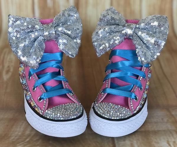 Converse sneakers, Toddler shoes