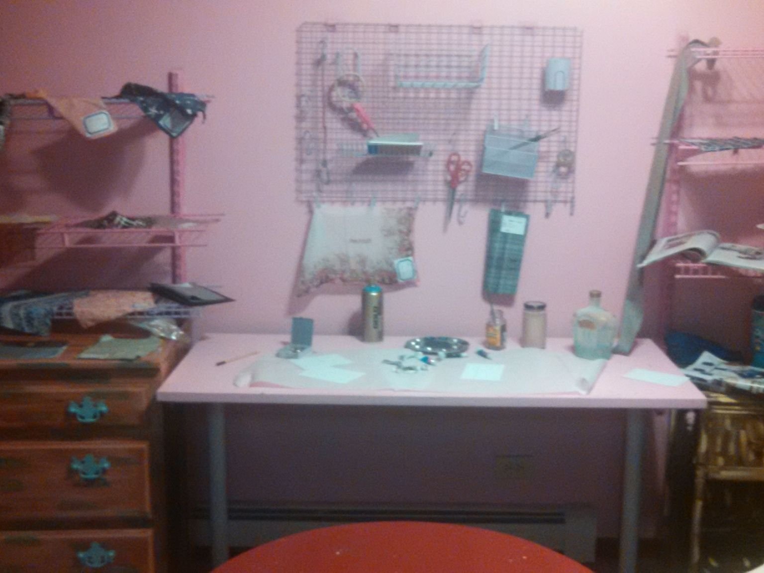 Looking to purchase equipment for designing and tailoring. Most of the  money will go towards a working singer sewing machine. 12b8351f87
