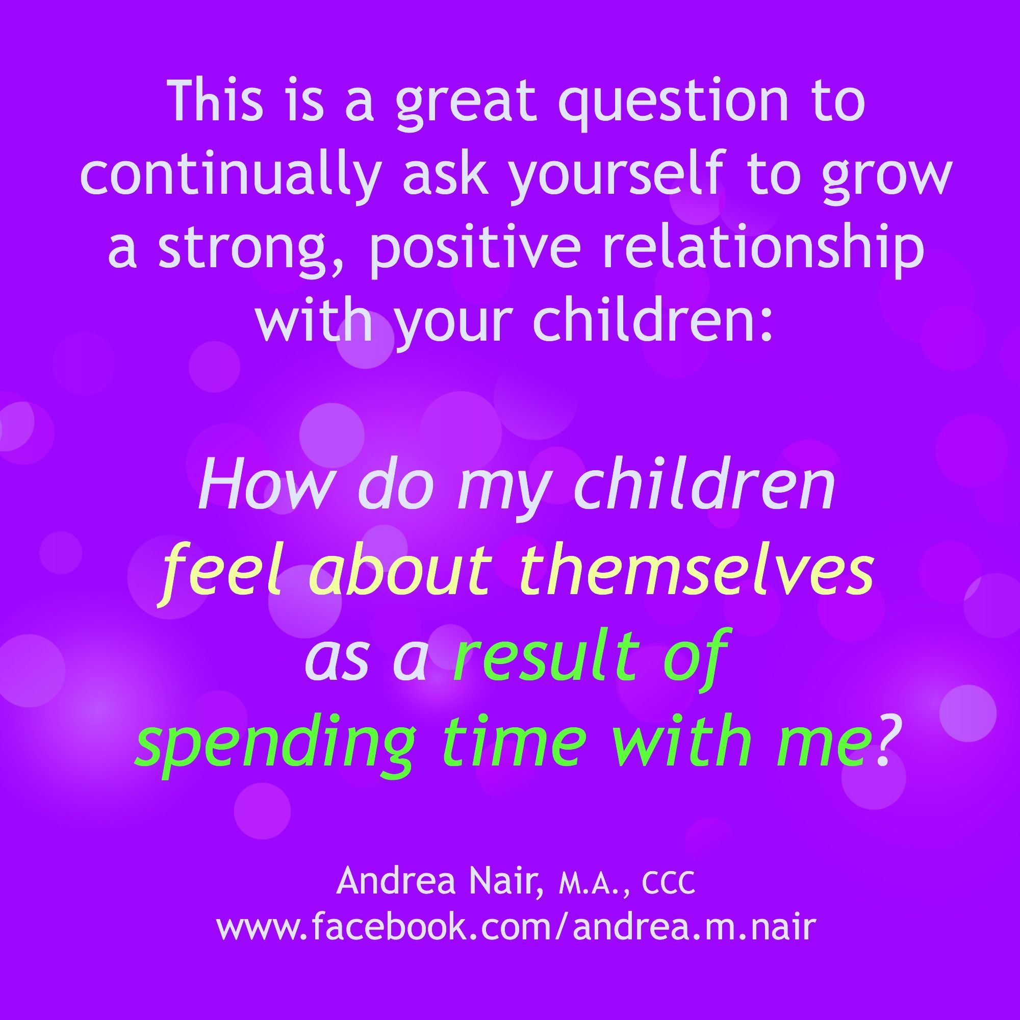 This Is A Good Question To Ask Yourself In Order To Grow Positive