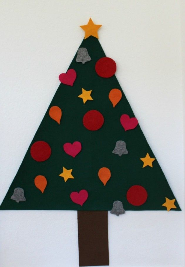 40 Quick and Cheap Christmas Craft Ideas for Kids Cheap christmas