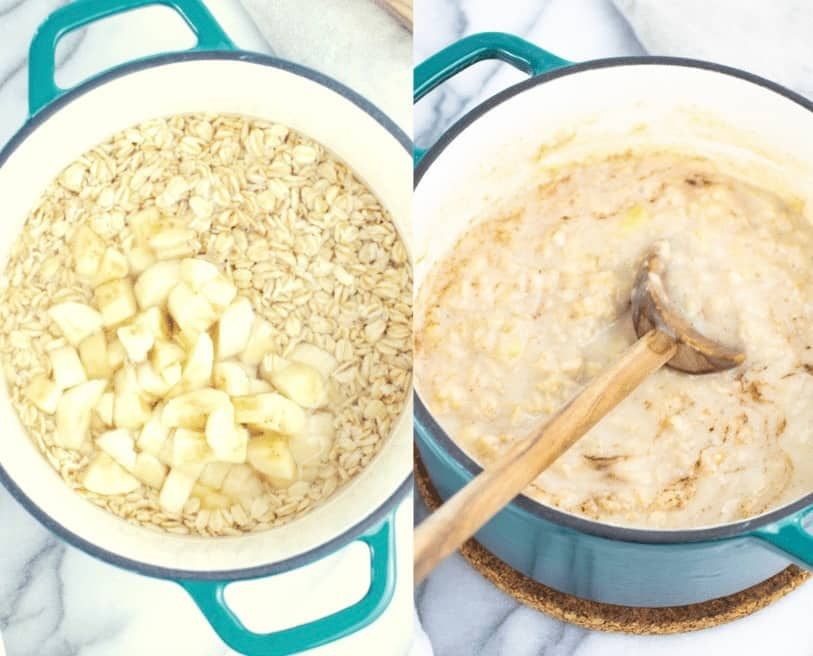 How to make the best oatmeal stove top microwave