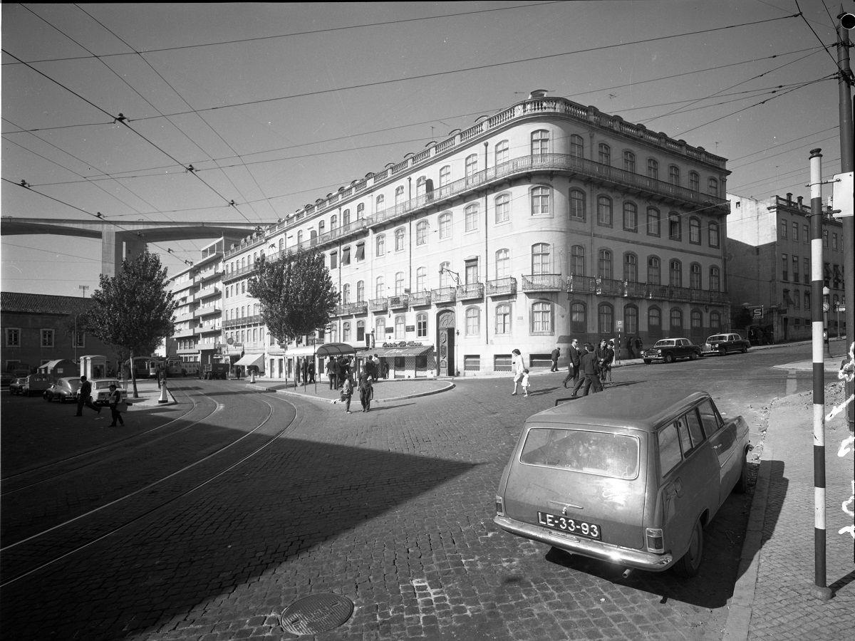 Calvário - arquivo Municipal de Lisboa - N48578.jpg (1200×900)