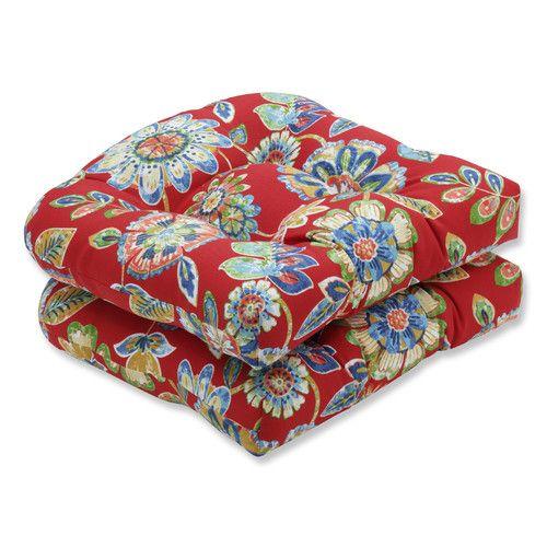 Found It At Wayfair   Daelyn Outdoor Chair Seat Cushion