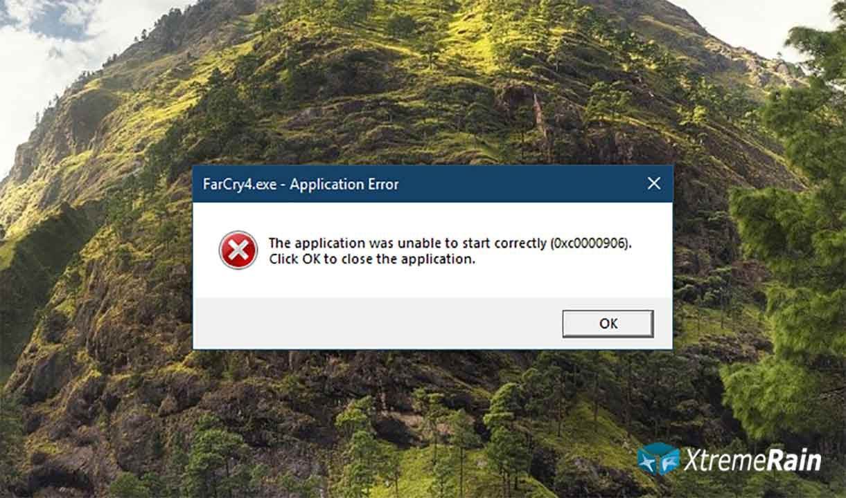 41af487aac9150479ef82075c1145838 - The Application Was Unable To Start Correctly Oxcooooo7b